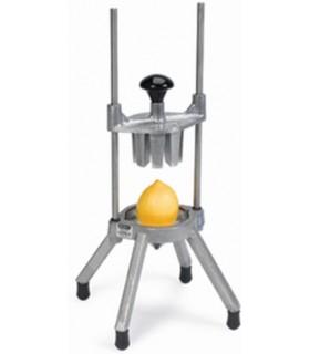 Cucharón cocina inox 70ml 31cm bmc