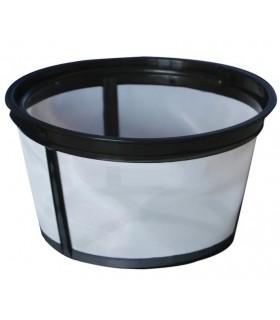 Bandeja autoservicio plast 45x35cm negra sunnex