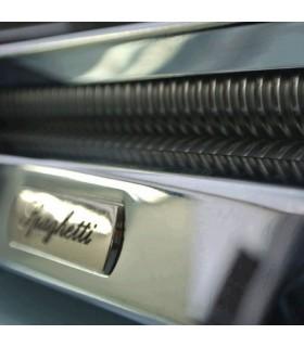 Boquilla redonda lisa inox 13x30x42mm sanneng sn7068