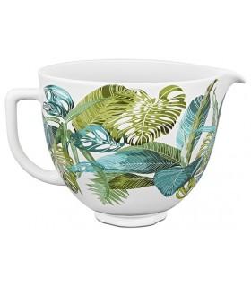 Accesorio Bowl Tropical Floral 4,5L Kitchenaid