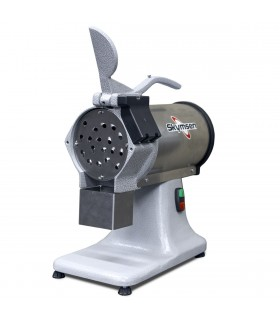 Boquilla aro rizado inox ø30x48mm sanneng sn7143