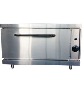 Horno Ind Bc-Big Cook Th-Tgo-1 1Cam 1Bja 65X46 Glp