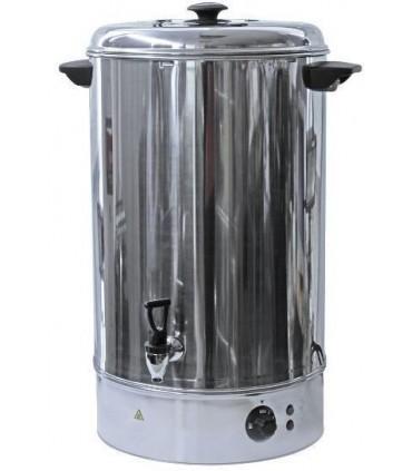 Hervidor Big Chef 2500W 40L Inox Elect