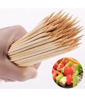 Esterilla 24x24cm bambu