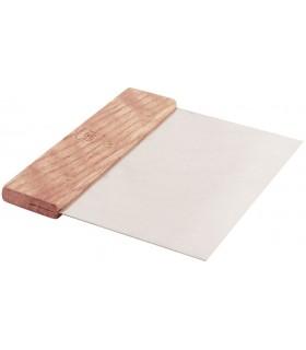 Organizador cubiertos pp 4 comparti 53.5x33.5x10cm gris
