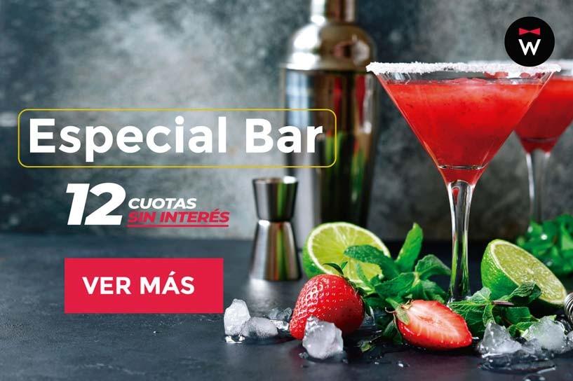 Especial Bar